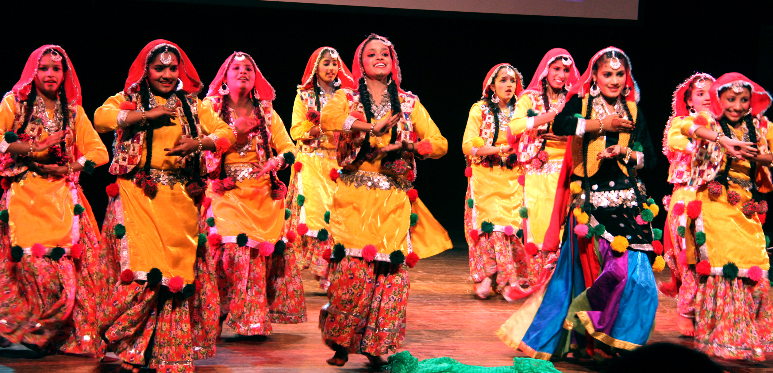 Independence Day Celebrations-2016 at Tagore Theatre1