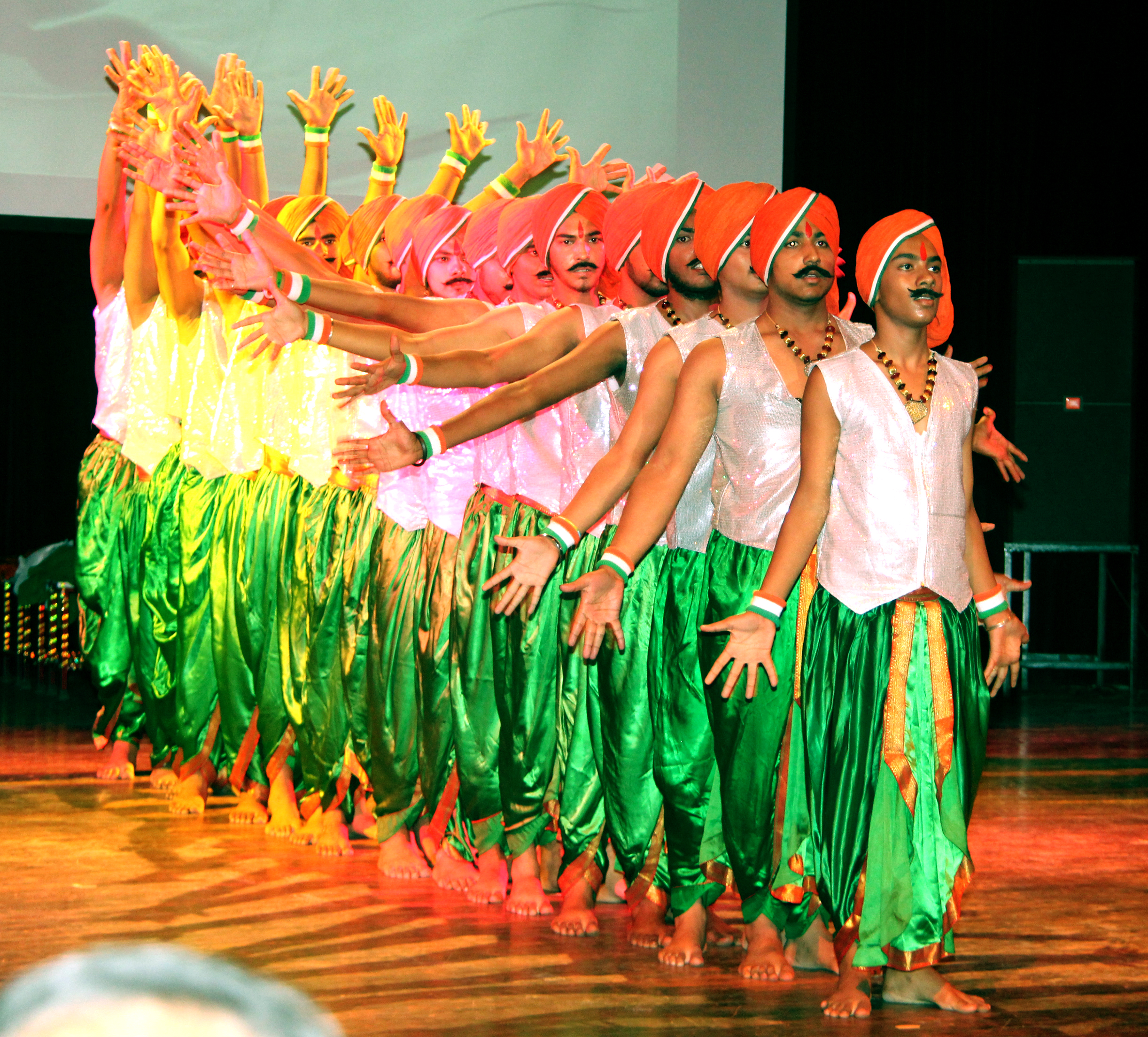 Independence Day Celebrations-2016 at Tagore Theatre4